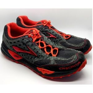 BROOKS Cascadia 7 Edit Trail Running Shoes for Men